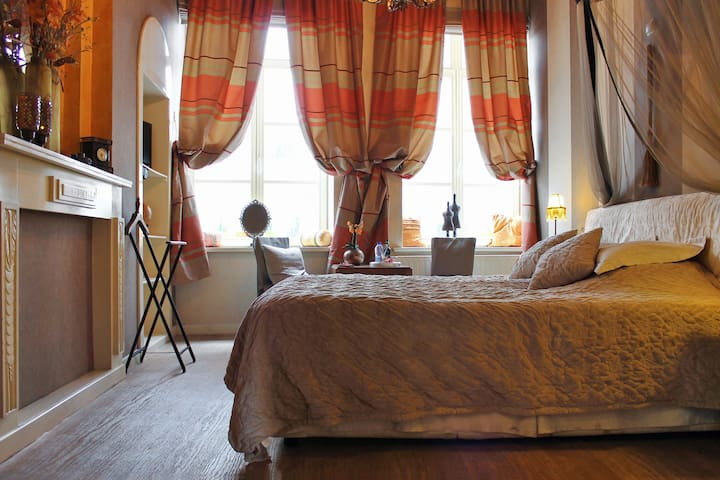 Welcome in B&B Conampère - Brügge - Bed & Breakfast