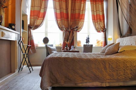 Welcome in B&B Conampère - Bruges - Bed & Breakfast
