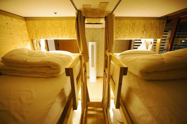 목포 게스트하우스305(4인실)