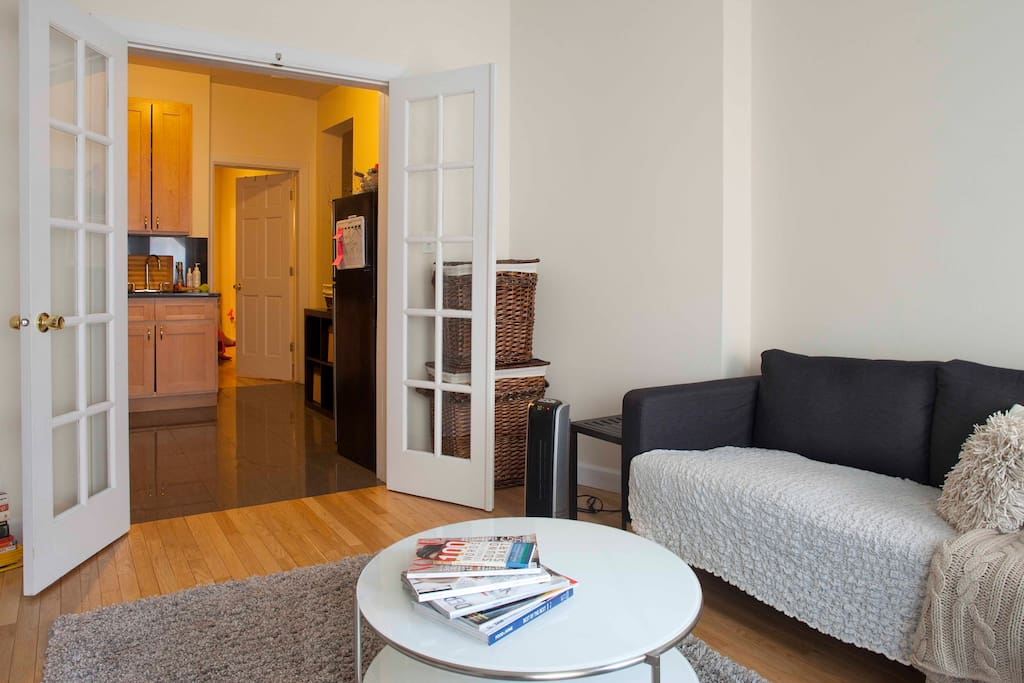 Apt Lincoln Center And Central Park Best Location