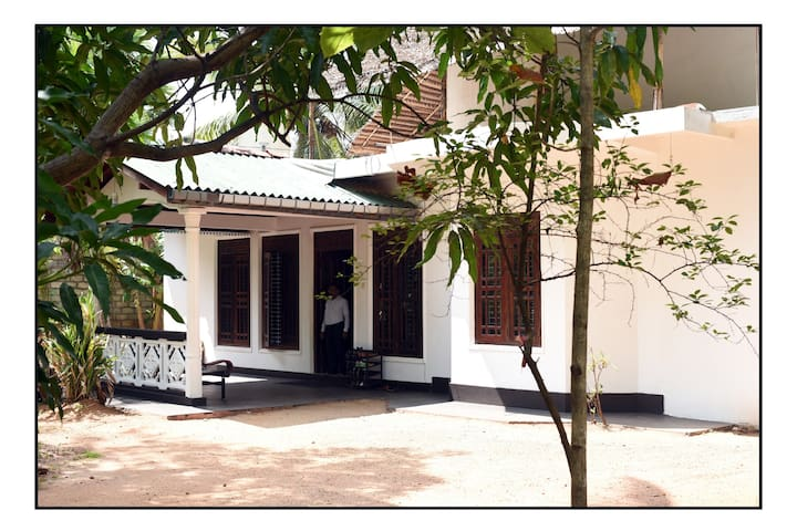 Sun and Green Eco Lodge - Dambulla - Guesthouse