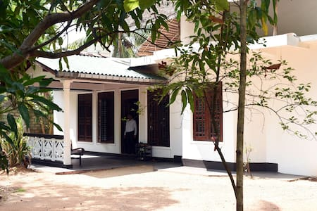Sun and Green Eco Lodge - Dambulla