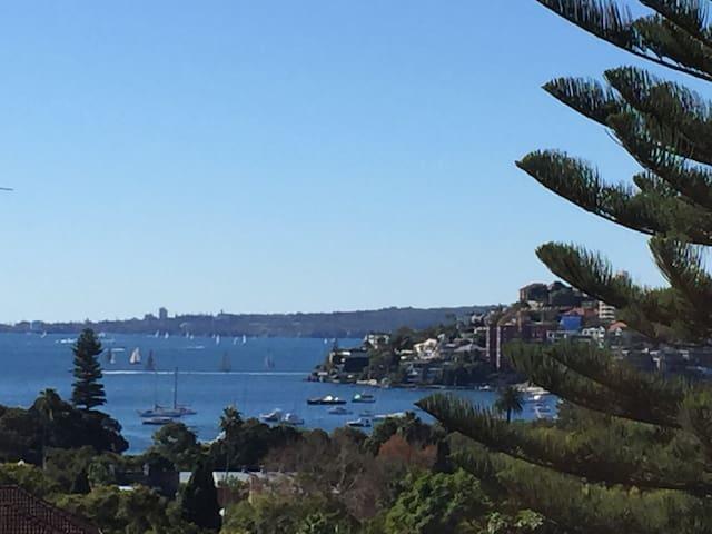 Luxury Penthouse Sydney Double Bay