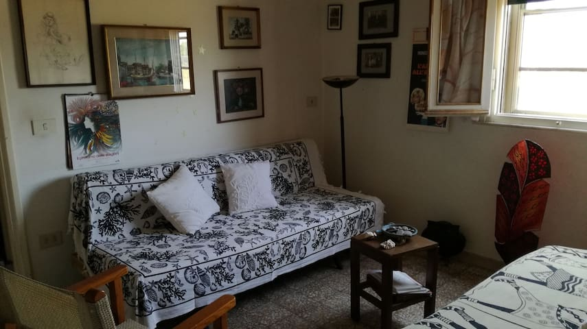 camera matrimoniale/double room