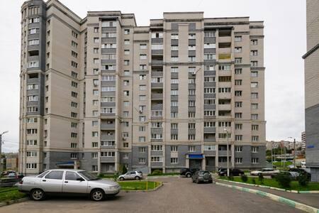 Апартаменты во Владимире - Vladimir