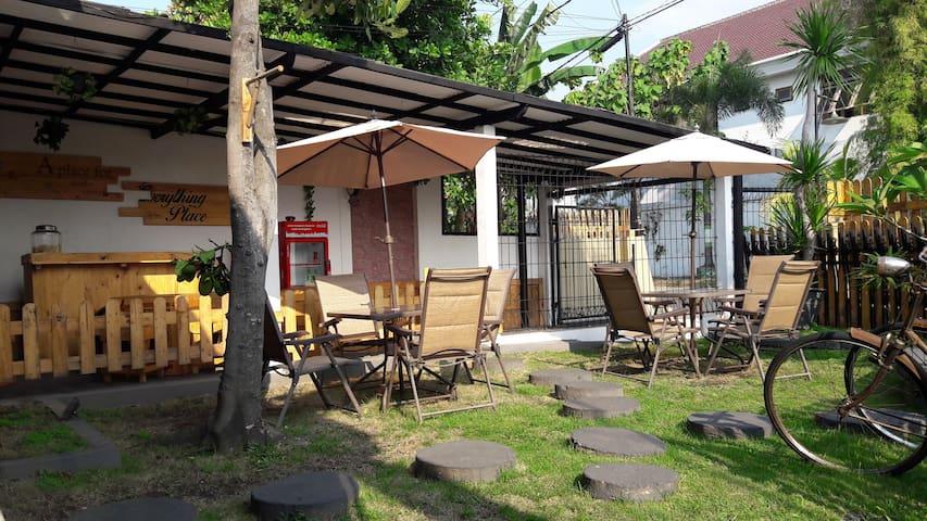 Rumah Roso Homestay - Kraton - Apartment