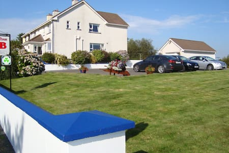 Drumbeagh House Bed & Breakfast - Killybegs