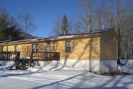 Wilderness Resort Duplex B - Lac La Belle - Outros