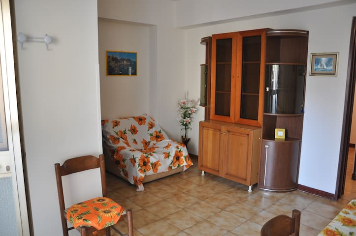 Appartamento a Monasterace Marina (3)