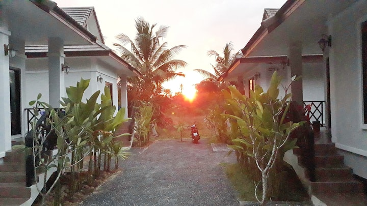 2-room Cottage in a beautiful location (1)