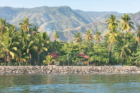 Fisherman Homestay East