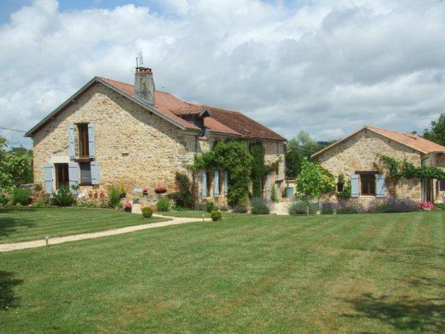 chambres d'hôtes en Perigord vert - Corgnac-sur-l'Isle