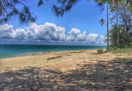 Malibu Private Ocean Beach Condo Resort