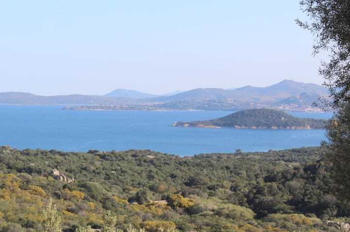 Casa Gaia - Abbiadori - Huoneisto