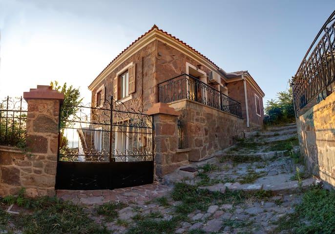 VILLA CHRISSA - Mithimna - Dům