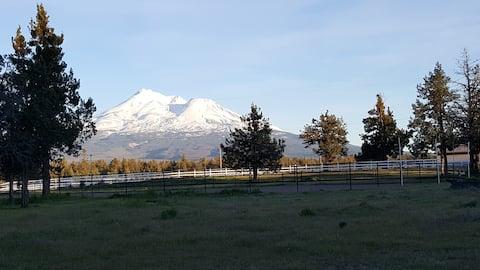 Marvelous Modular Majestic Mt Shasta