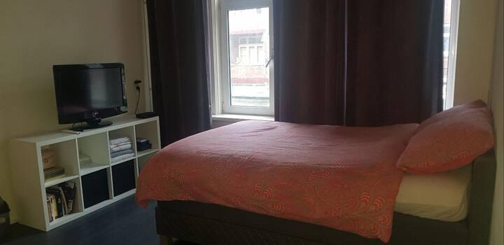 Nice and small room near AHOY Rotterdam