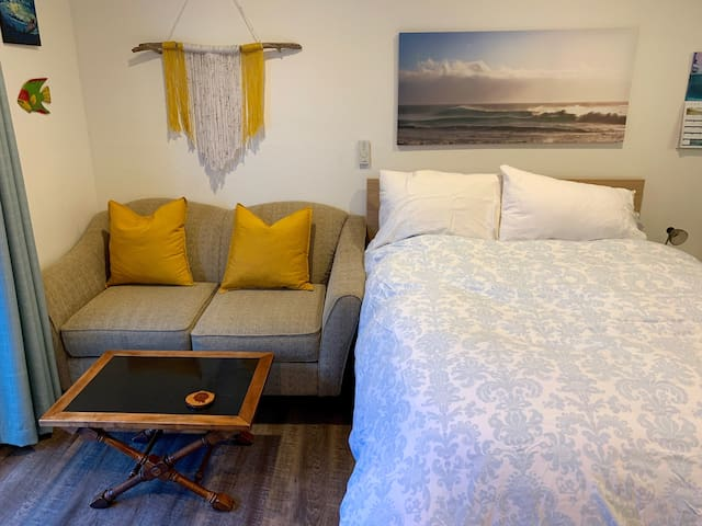 Eco Conscious Oceanside Oasis