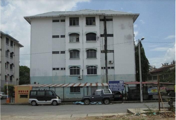 Mmd Hostel