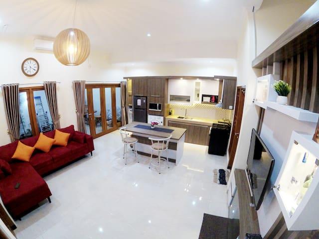 Rumah Bungur, Purwomartani