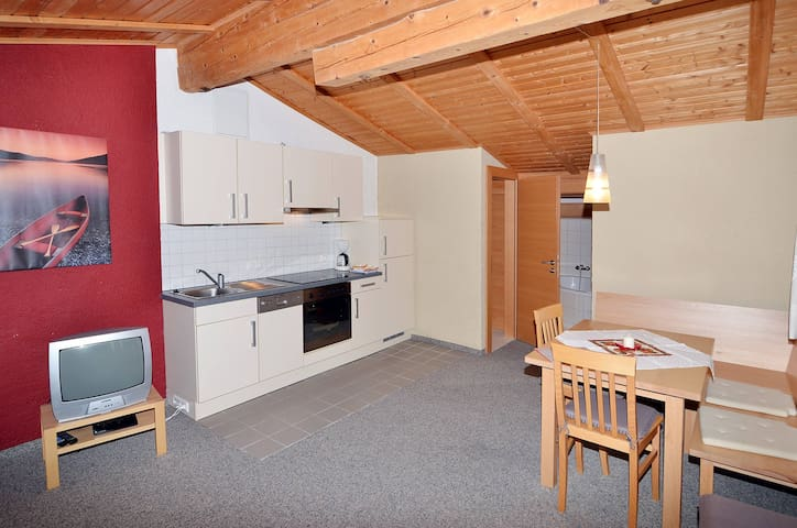 Apartment Haus Wellnest for 5 persons - Achensee