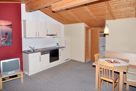 Apartment Haus Wellnest for 5 persons - Achensee - Lejlighed