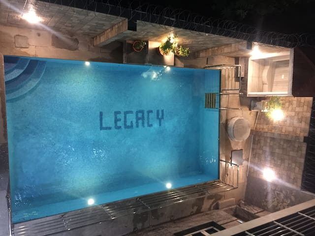 Legacy Villa @ (BIEC) Bangalore Exhibition Centre