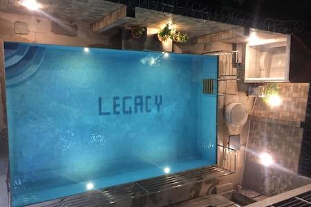 Legacy Villa @ (BIEC) Bangalore Exhibition Centre
