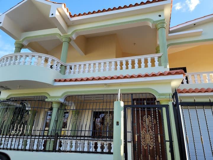Summer palace-palacio de Verano