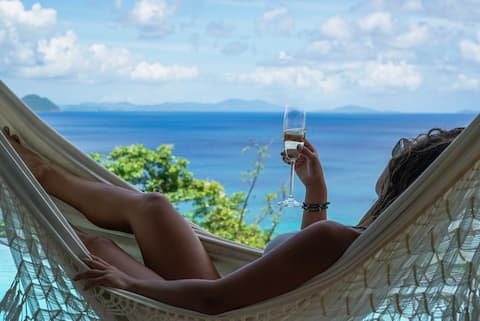 Endless Summer Villa