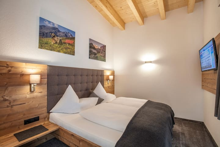 Ski in/Ski out, fantastic location, IR-Gondel