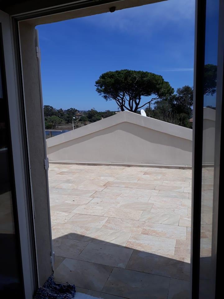 Un pied à terre pour découvrir Porto vecchio