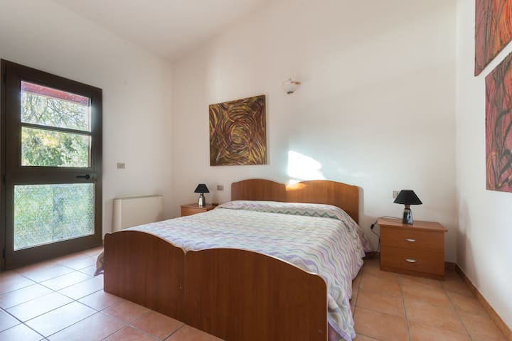 Agriturismo Le Mimose - Residence 2 - Arborea - Bed & Breakfast