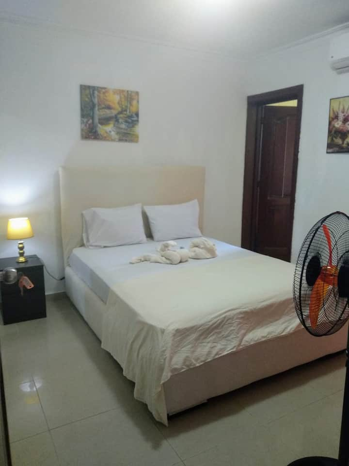 Punta Cana private apartment