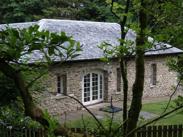 Cosy cottage in stunning location - Stirling - House