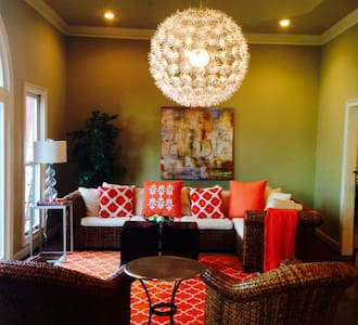 Lakefront Luxury at Reynolds - Greensboro - Haus