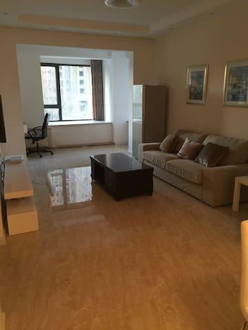 Single Studio - Best Location  - 沈阳 - Apartamento