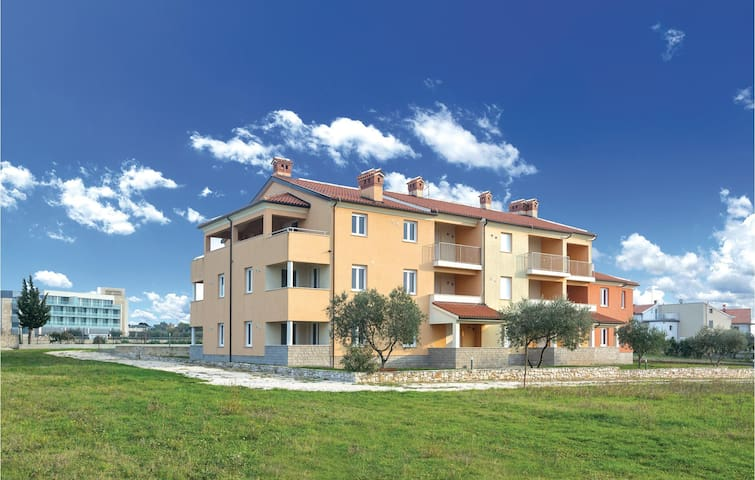 Holiday apartment with 1 bedroom on 47m² in Alberi