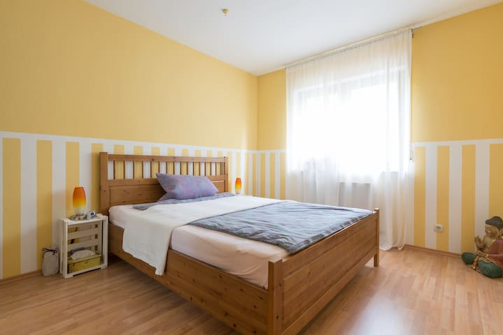Raum in Mainz-Bretzenh. in ZDF Nähe - Magonza - Appartamento