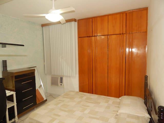 Apartamento em Jardim da Penha (I)