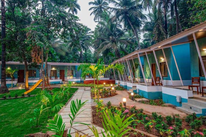 Betelnut Resort