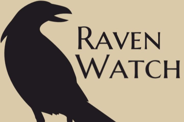Raven Watch Ketchikan - Your Own Private Location