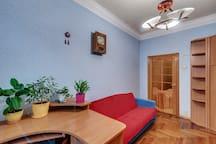 2 комната