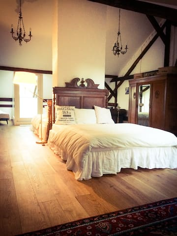 Great LOFT in the heart of the city - Cluj-Napoca - Bed & Breakfast