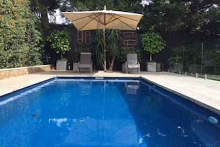 Box Hill North renovated with pool - Box Hill North
