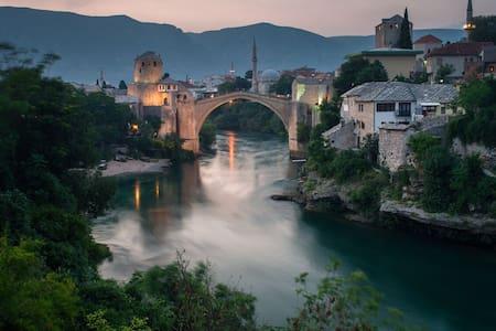Guest House Goa Mostar - Mostar