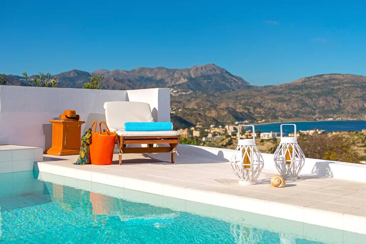Petra House - Karpathos - Villa