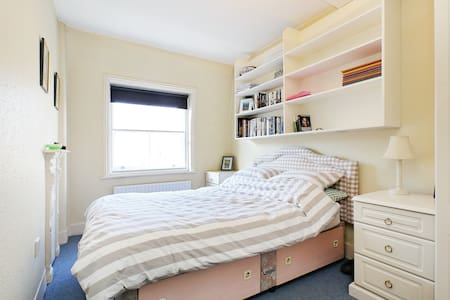 Amazing Location 1 Bed Flat 50m from Oxford Street - London - Apartment