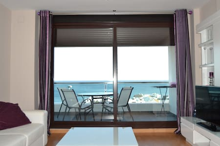 LUXURY APARTMENT SEAVIEW       NºRTA: VFT/MA/00168 - Estepona - Appartement