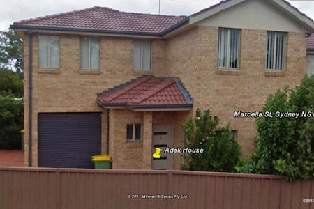 Bankstown Accommodation - Bankstown - Dom